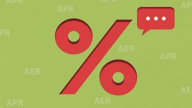 The calculation of the annual percentage rate of charge thus takes into account: