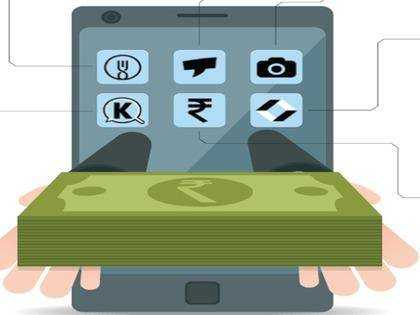 What advantages do mobile phone loans offer?
